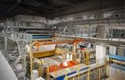 Von Toscotec gelieferte schlüsselfertige Tissue-Linie erreicht Höchstgeschwindigkeit bei Paloma