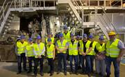 Runtech Systems delivers vacuum system rebuild to Smurfit Kappa Ania, Italy