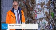 bvse: Waste paper is the most important raw material for the paper industry