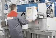 Follmann investiert in eine neue Farbdosieranlage von GSE
