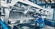 ANDRITZ baut Kartonmaschine bei Mayr-Melnhof Karton Frohnleiten in Österreich um