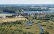 Stora Enso starts new dispersion barrier line in Forshaga