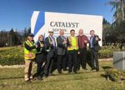 Paper Excellence Canada welcomes Catalyst Paper