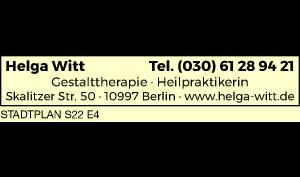 Logo von Witt Helga