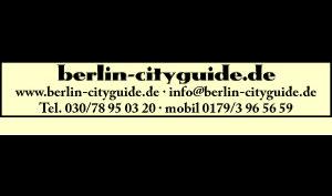 Logo von berlin-cityguide