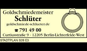 Logo von Schlüter