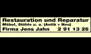 Logo von Jahn Jens