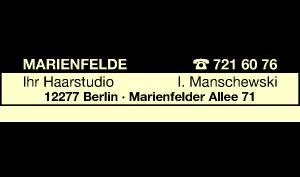 Logo von Manschewski I.