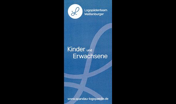 Logo von Düsterwald-Keinhorst, Andrea und Bille Fleur  - Logopädenteam