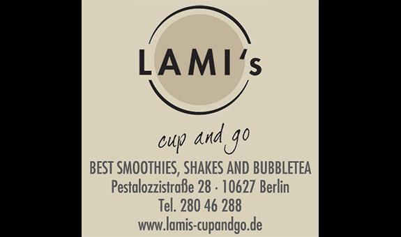 Logo von LAMI's