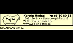 Logo von Hering Kerstin