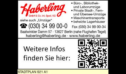 Logo von Haberling GmbH & Co. Int. Sped. KG