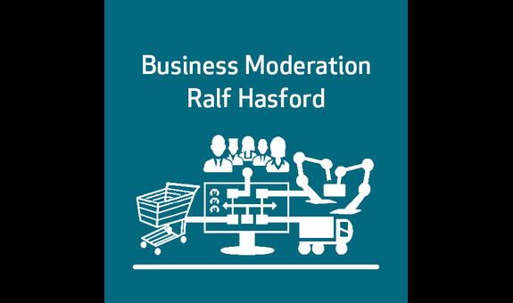 Logo von Hasford Ralf