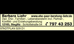 Logo von Liehr Barbara