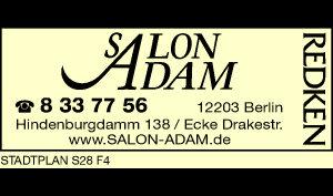 Logo von Adam