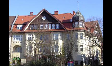 Logo von Dr. Upmeier Immobilienservice GmbH