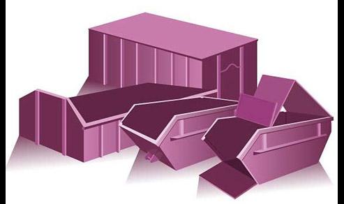 Logo von Container - Transport - Service Torsten Lackert GmbH