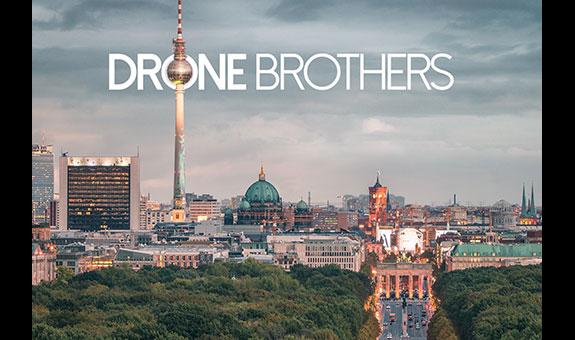 Logo von Dronebrothers.de