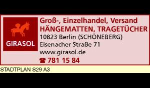 Logo von Girasol