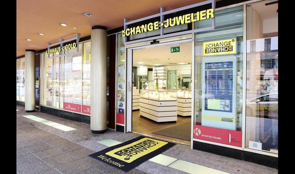Logo von Exchange AG Berlin
