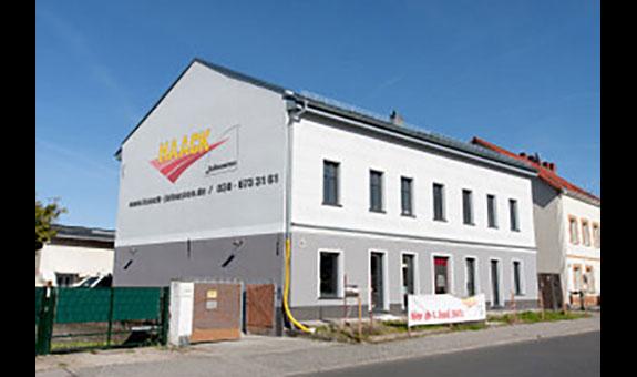 Logo von Haack Jalousien GmbH