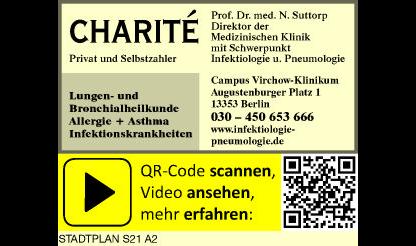 Logo von Suttorp Norbert Prof. Dr. med.