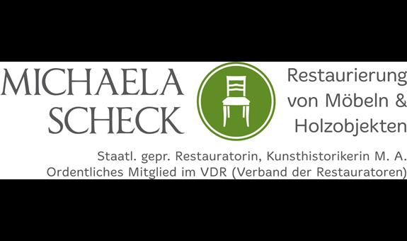 Logo von Scheck Michaela