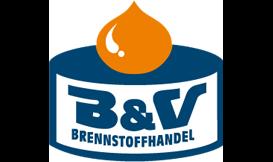Logo von B & V Brennstoffhandel GbR