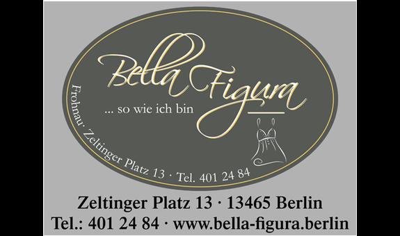 Logo von Bella Figura