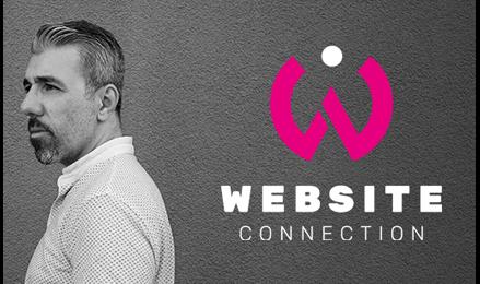Logo von Website-Connection