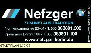 Logo von Nefzger GmbH & Co. KG