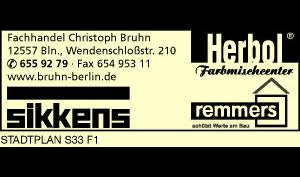 Logo von Bruhn Christoph