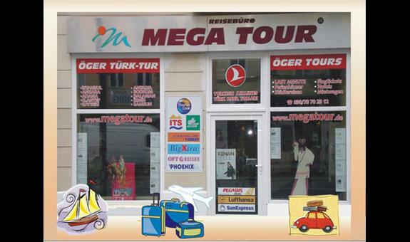 Logo von Avci Türkeispezialist Mega Tour