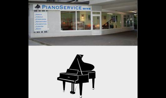 Logo von A. Schneider Pianoservice Berlin Brandenburg