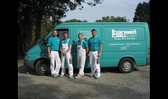 Bangert Bau GmbH