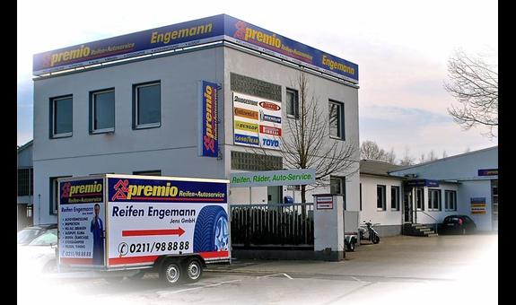 premio Reifen und Autoservice Reifen Engemann - Jens GmbH