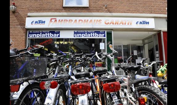 Fahrradhaus Garath Inh. Susanne Meisenbach