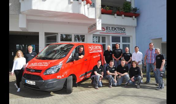 Elektro Luckow & Söhne GmbH