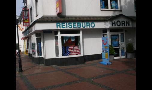 Horn Reisebüro