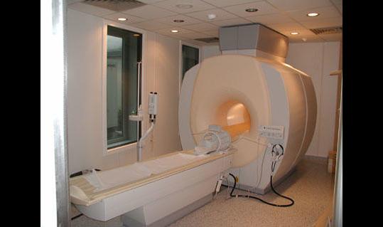 Radiologie am Hauptbahnhof Dr. med. Grützner