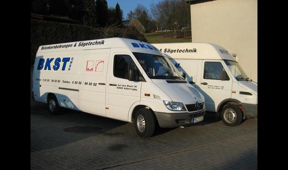 BKST GmbH