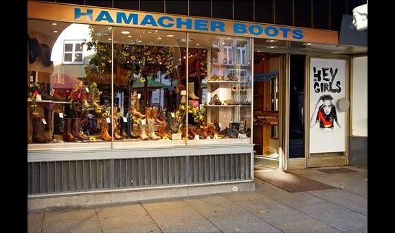 Hamacher-Boots e.K.