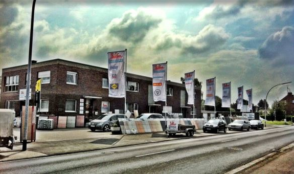 Sieben Baustoffe GmbH + Co KG