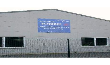 Fugerbetrieb Schoofs GmbH & Co. KG