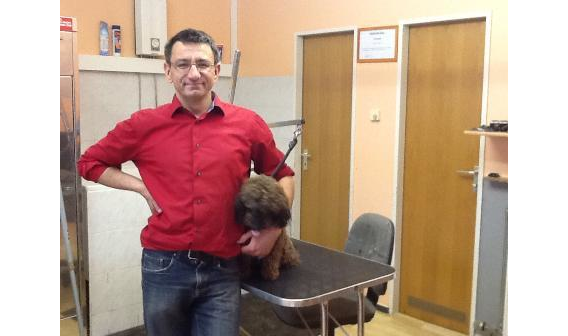 Hundesalon Aramis