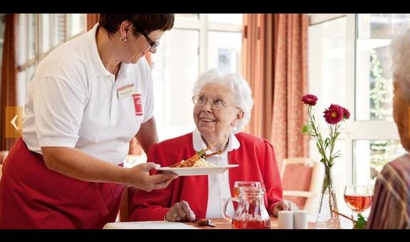 Kursana Residenz Betreutes Wohnen für Senioren