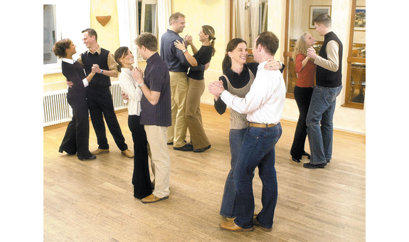 Tanzpalast Ratingen
