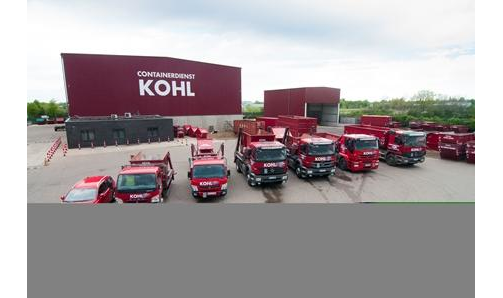 Containerdienst Kohl GmbH