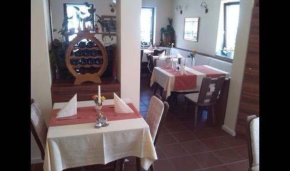 Elisabetta Ristorante Italienisches Restaurant