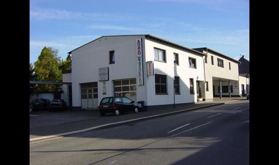 Auto Eisenburg